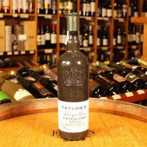 Taylor's Quinta de Vargellas 2002