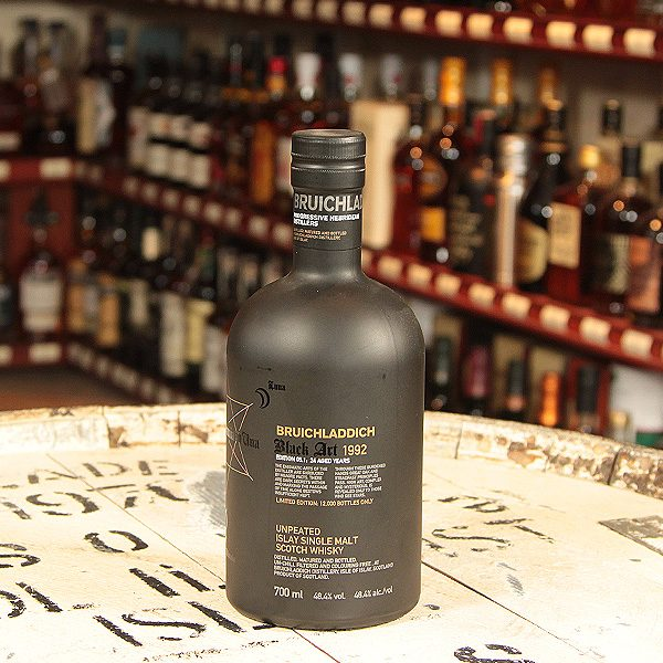 Bruichladdich Black Art 5th Edition