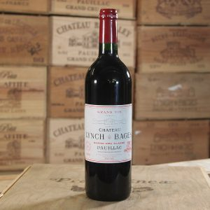 Ch. Lynch Bages, 5me Grand Cru Class