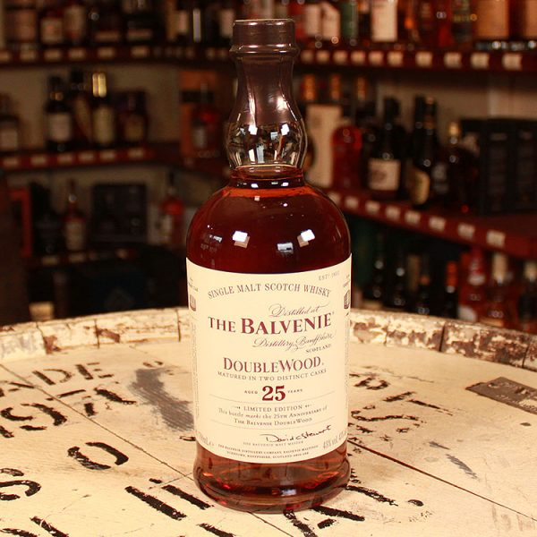 Balvenie Doublewood 25