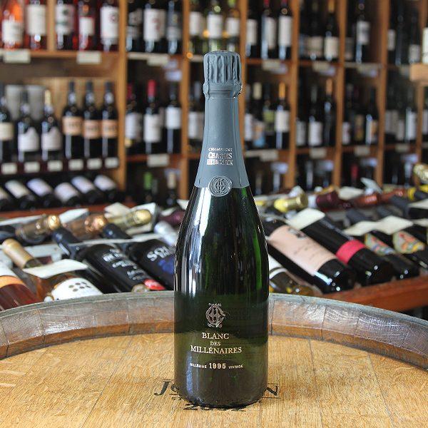 Champagne-BlancDesMillenaires-1995