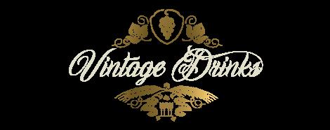 Vintage Drinks Online