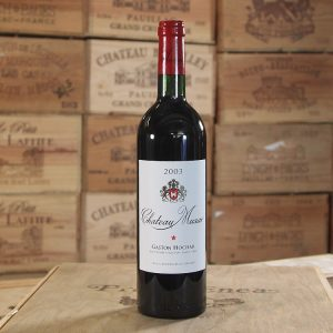 Chateau Musar 2003