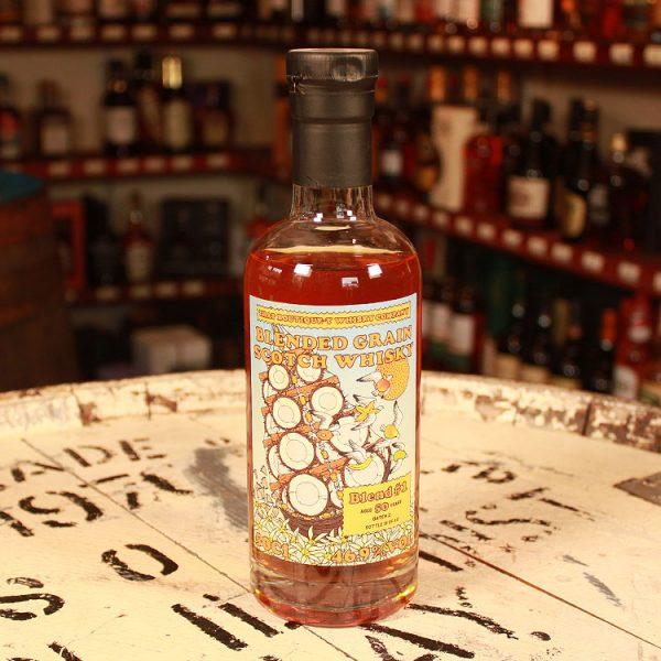 Boutique-Y Whisky Co 50 yo